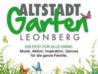 Altstadt-Garten Juni 2019