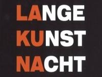 Lange Kunstnacht 2018